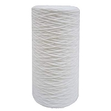 10 in. x 4.5 in. String Wound Sediment Filter