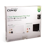 Coway Replacement Filter Pack for Model AP-1512HH