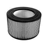 Honeywell Compatible 23600 Replacement HEPA Filter