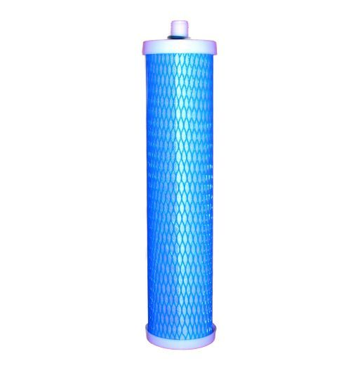aquametix candle style filter cartridge chlorine fluoride arsenic and more replacement. Black Bedroom Furniture Sets. Home Design Ideas