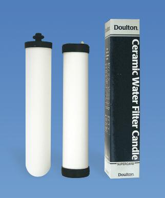 Doulton Ceramic Drinking Water Filter Candle