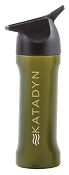 Katadyn MyBottle Purifier Bottle Green Deer 8017757