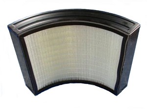 Honeywell 19700 Compatible Replacement HEPA Filter