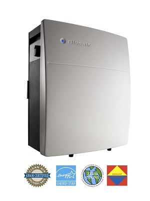 Blueair 203 Air Purifier