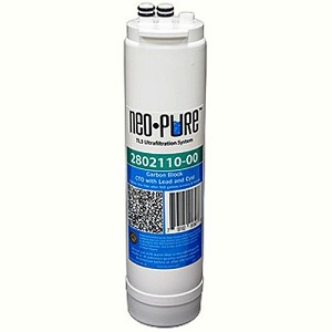 Neo-Pure Ultrafiltration Replacement Carbon Block Filter