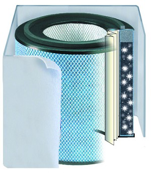 Austin Air Healthmate PLUS Replacement Air Filter
