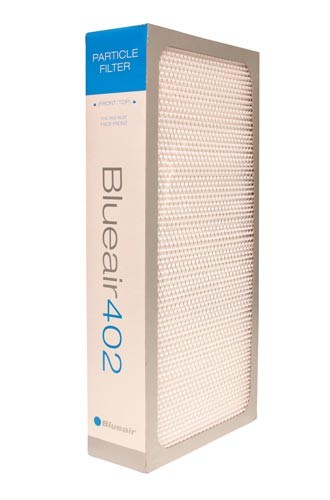 Blueair 400 Series Replacement HEPASilent Particle Filter - AUTOSHIP
