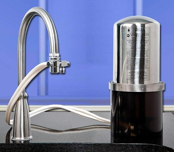 Multipure Countertop Water Filter System