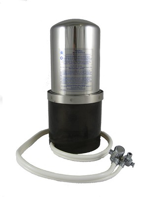 Multipure Countertop Water Filter With Arsenic Reduction