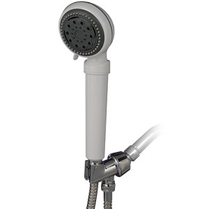 Sprite Royale 5 Valve Shower Hand Held Shower Filter