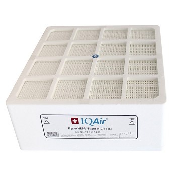 IQAir HyperHEPA Replacement Filter for HealthPro & HealthPro Plus