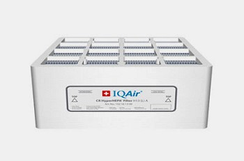 IQAir Cleanroom HyperHEPA Filter H13
