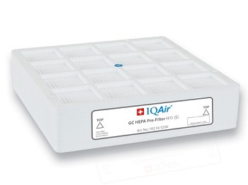 IQAir GC Series HEPA Pre-Filter (Fits All GC Models) 102101200