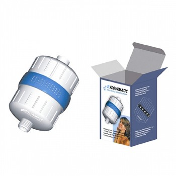 Watts Flowmatic Shower Filter