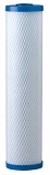 20 in. x 4.5 in. Whole House Carbon Block Replacement Water Filter good for 30,000 Gallons