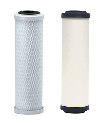 Under Sink Water Filter By Bestffilters Two Stage Water