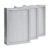 Blueair 500/600 Series Replacement HEPASilent Particle Filters (3 Pack) - AUTOSHIP