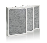 Blueair 500/600 Series Replacement SmokeStop GO Filters (3 Pack)