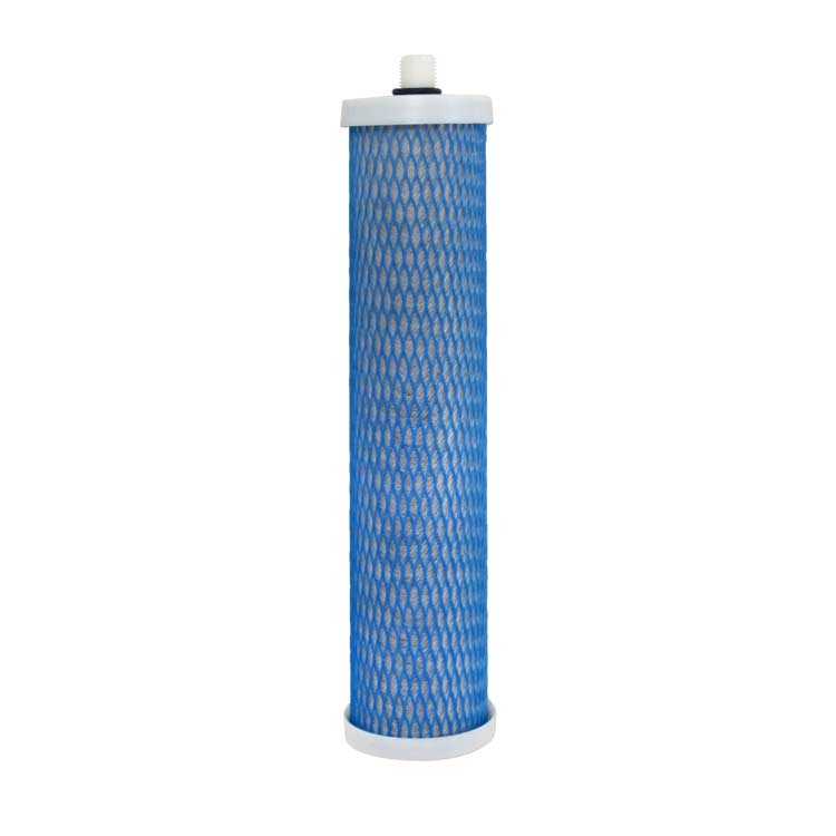 Aquacera Hcs Stainless Steel Countertop Water Filter For Fluoride Chlorine Lead Nic Chloramines More