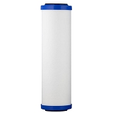 Aquacera CeraMetix Ceramic Shell Carbon Filter for Fluoride, Chlorine, Arsenic, Lead, Pathogen and Heavy Metal Reduction
