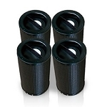 IQAir GC Series MultiGas Replacement Cartridges (F2)