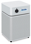 Austin Air Healthmate Jr. PLUS Air Purifier - Little workhorse for gas, odor, VOC's, chemicals, up to 700 sq. ft.