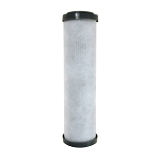 0.5 Micron Carbon Block Replacement Water Filter Cartridge