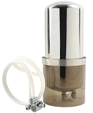 Multipure Countertop Water Filter System - NSF and CA certified, highest rated water filter on the planet.