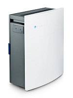 Blueair Classic 205 Air Purifier with WiFi, filter change LED, Super quiet, great for a medium size room