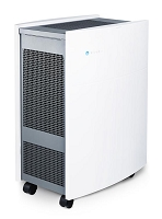 Blueair NEW Classic 505 Air Purifier with WiFi and Filter Change LED - Whisper quiet, covers 700 sq. ft.