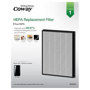 Coway Replacement HEPA Filter for Model AP-1012GH