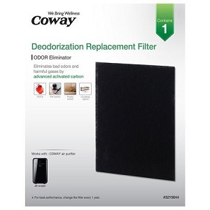Coway Replacement Odor Filter for Model AP-1012GH