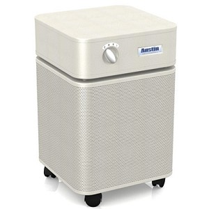 Austin Air Allergy Machine Standard Air Purifier - great for allergies and asthma, ultra fine particles, up to 1500 sq. ft.