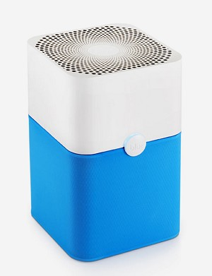 Blueair Blue Pure 211+ Air Purifier with Multi-Stage Filtration - Quiet, ultra-compact for rooms up to 540 sq. ft.