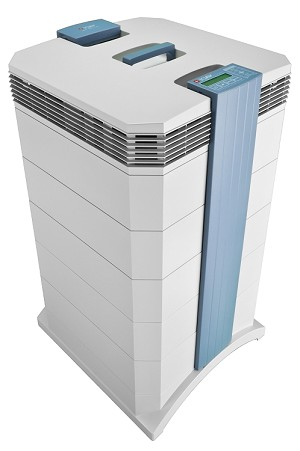 IQAir GC Multigas Air Purifier -  Specially designed for Multiple Chemical Sensitivity and smoke and odor control.