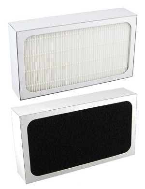 Honeywell Compatible 16960 Replacement HEPA Filter