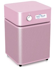 Austin Air Baby's Breath Air Purifier - Great for babies room, greatly reduces gases and allergens, 5 year filter.