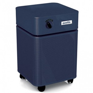 Austin Air Pet Machine Air Purifier - Reduces pet odors, pollen, allergens and pet dander in up to 1500 sq. ft.