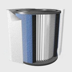 Austin Air HealthMate Baby's Breath Replacement Air Filter