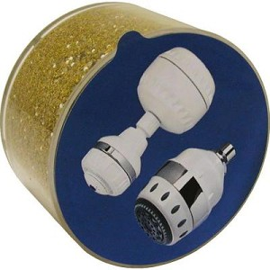 "Sprite ARC Replacement Filter For ""Cascade, PureSpray and Royale"" series Showerhead Filters."
